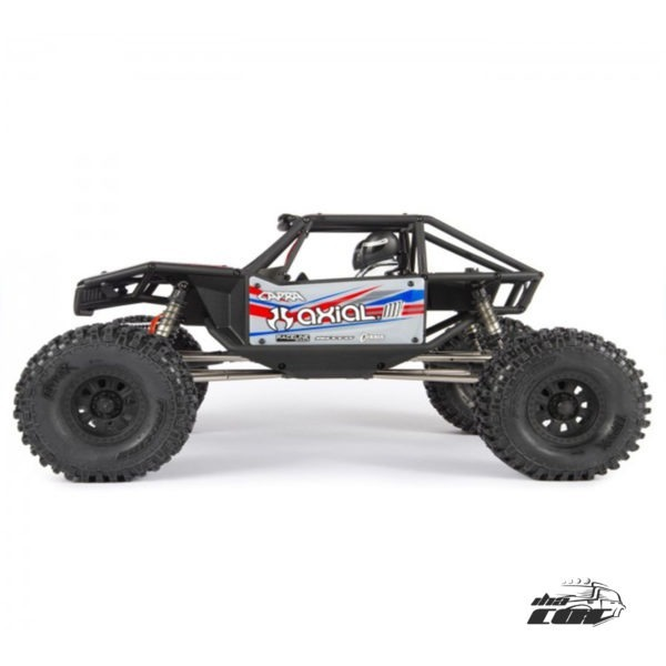 Axial Capra 1.9 Unlimited Trail Buggy