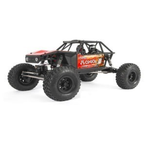 comprar mas barato Capra 1.9 Unlimited Trail Buggy 110th 4wd RTR
