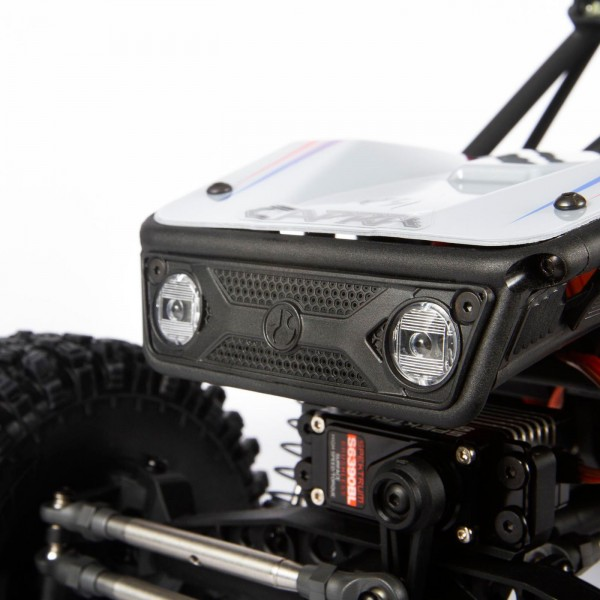 axial scx10 capra 19 unlimited trail buggy 110 4wd oferta