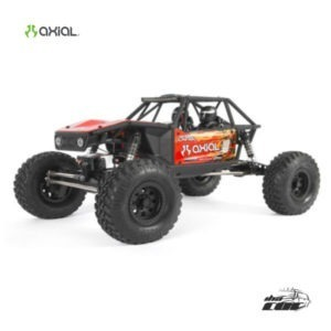 Capra 1.9 Unlimited Trail Buggy 1/10th 4wd RTR Rojo