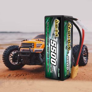Gens ace Bashing series 5500mAh 14.8V