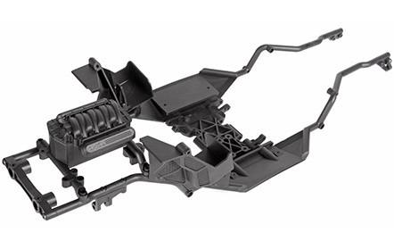 repuestos del AXIAL Wraith 1.9 Scale 1/10 4WD RTR