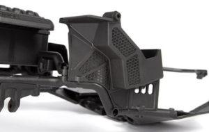 AXIAL Wraith negro scx10 comprar online