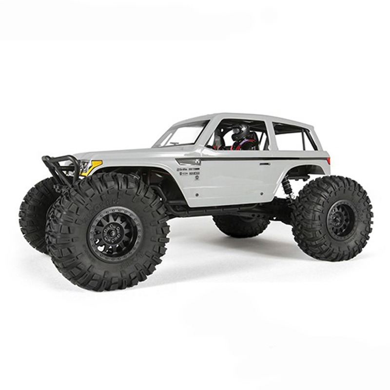 AXIAL 1/10 Wraith Spawn 4WD Rock Racer RTR