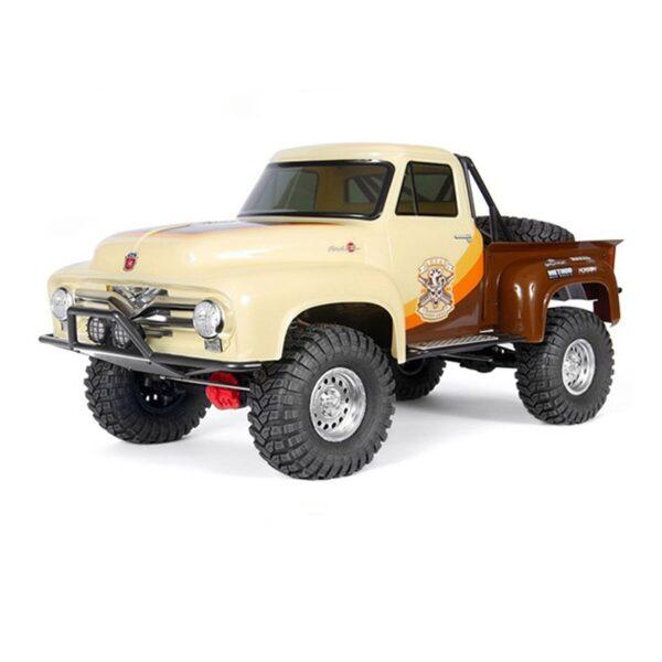 comprar mas barato AXIAL SCX10 II Ford F-100 1955 110 4WD RTR