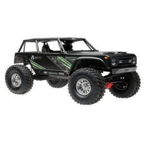 comprar mas barato AXIAL Wraith 1.9 Scale 110 4WD RTR