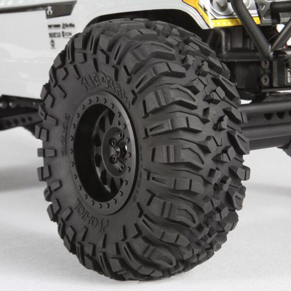 neumáticos para axial Wraith Spawn 2020