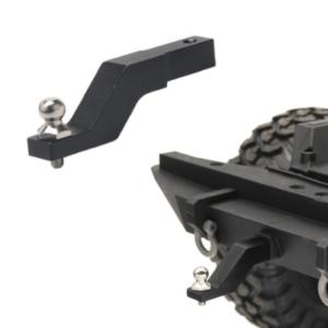KYX Enganche de Remolque de Aluminio