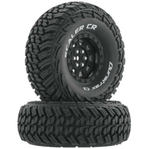 DURATRAX - Scaler CR 1.9 Crawler C3 - Super Soft Pegado (2)