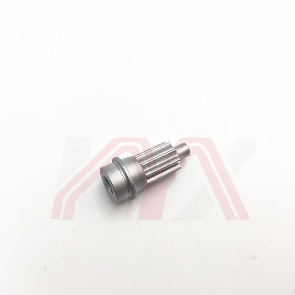 KYX Juego de Engranajes de Entrada del Accionamiento del  Portal Trasero en Acero Endurecido  para Traxxas TRX-4