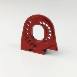 KYX Plato Motor en Aluminio para TRX-4