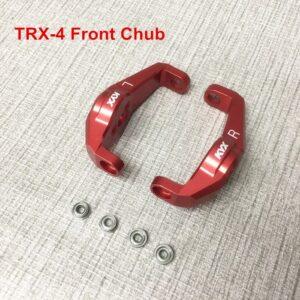 KYX Sujeción Frontal en Aleación para Traxxas TRX-4