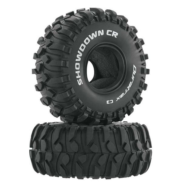 Neumáticos DURATRAX - Showdown CR 1.9 Crawler C3 - Super Suave