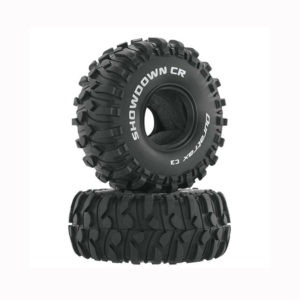 comprar mas baratos Neumáticos-DURATRAX-Showdown-CR-1.9-Crawler-C3-Super-Suave-