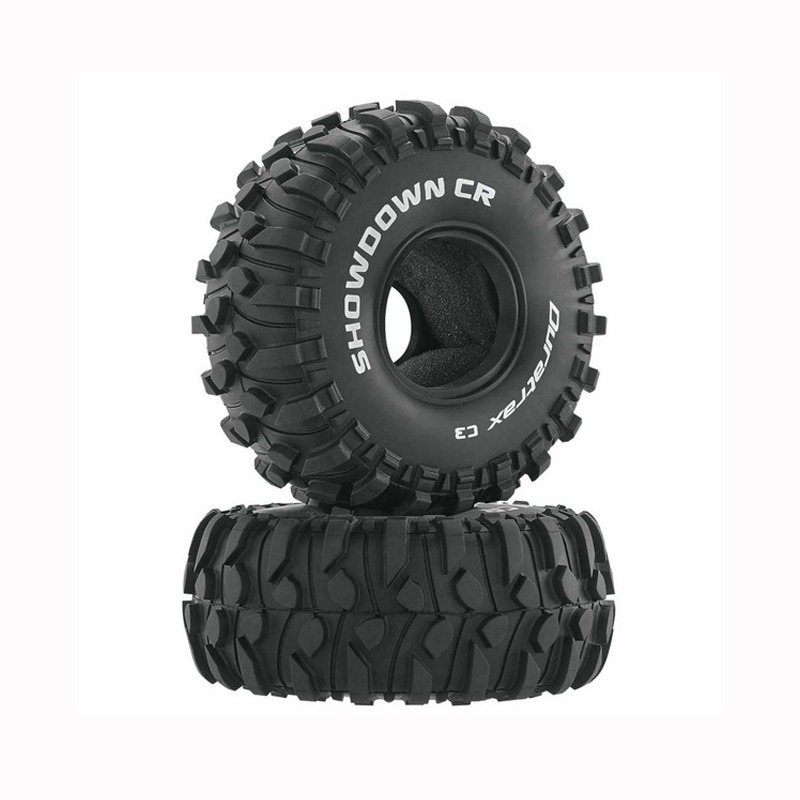 Neumáticos DURATRAX Showdown CR 1.9