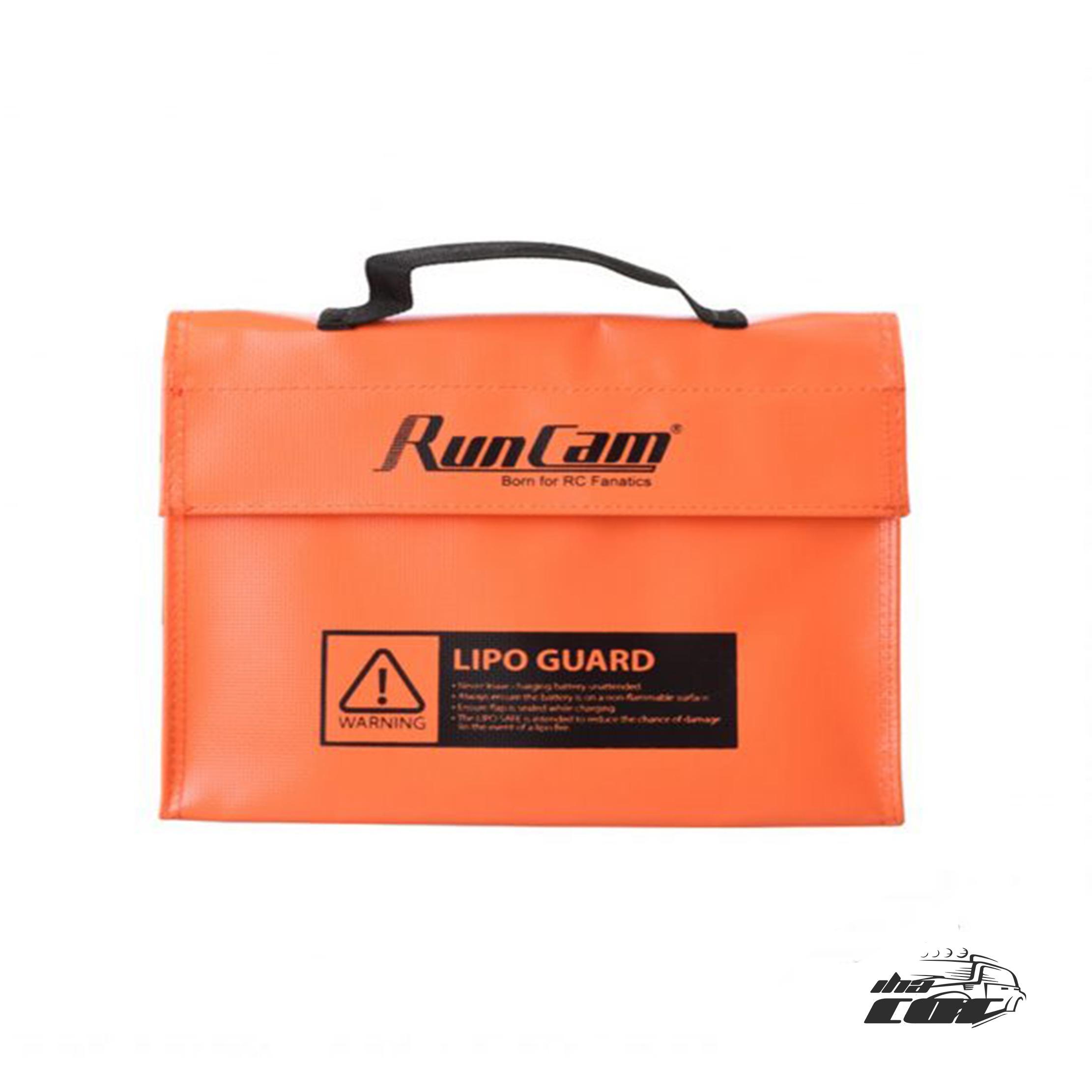 RunCam Bolsa Ignifuga