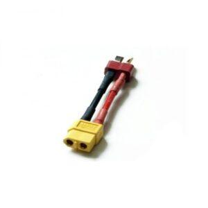 adaptador-conexion-bateria-en-t-a-conexion-xt60-bano-oro