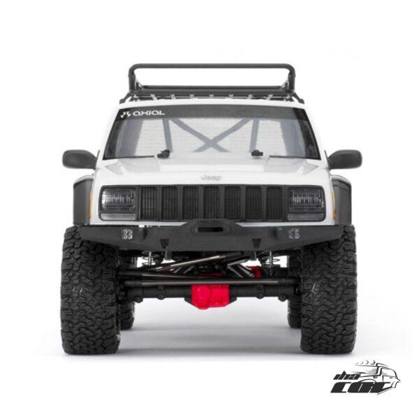 AXIAL 1/10 SCX10 II Jeep Cherokee 4WD Rock Crawler Kit