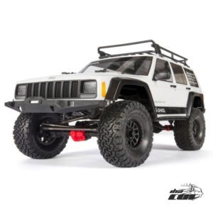 AXIAL 1/10 SCX10 II Jeep Cherokee 4WD Rock Crawler Kit