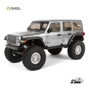 AXIAL 1/10 SCX10 III Jeep Wrangler JL 4WD KIT REF: AXI03007