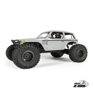 comprar AXIAL 1/10 Wraith Spawn 4WD Rock Racer RTR