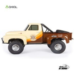 AXIAL SCX10 II Ford F-100 1955 1/10 4WD RTR