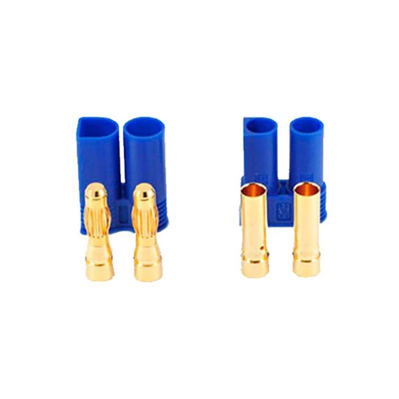 Conector EC5 Alta Eficiencia ( 3 parejas )
