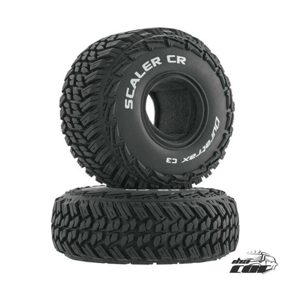 Neumáticos DURATRAX - Scaler CR 1.9 Crawler C3 - Super suave (2)
