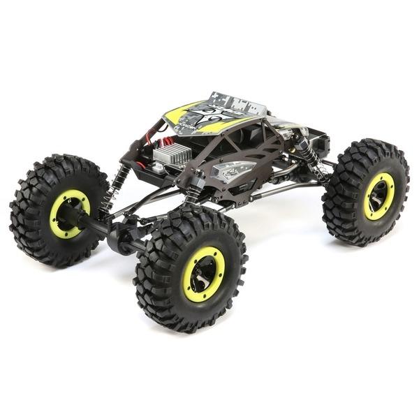 1/18 Temper 4WD Gen 2 RTR