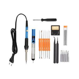 comprar mejor precio kit de soldadura más destornillador de estrella envio rapido desde españa compra online
