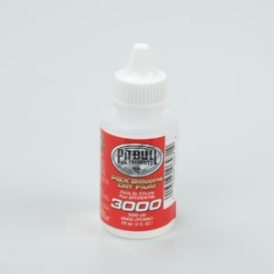 Aceite diferencial PitBull PBX 3000 cSt 59ml