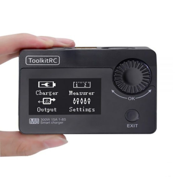 toolkitrc-m8-300w-15a-cargador-comprobador-de-celulas-servo-tester