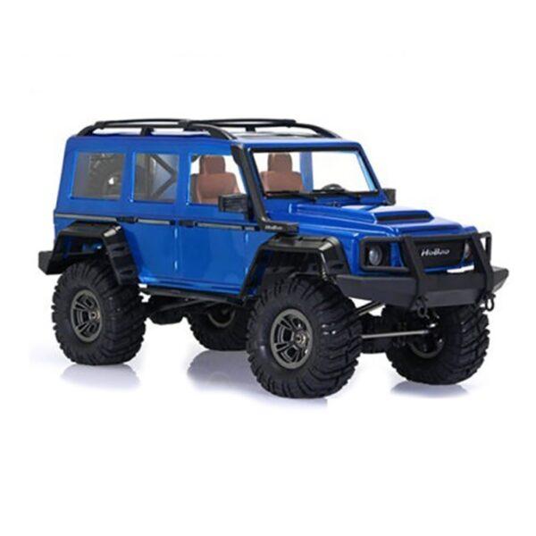 comprar mas barato Hobao DC1 Trail Crawler RTR 110 Azul