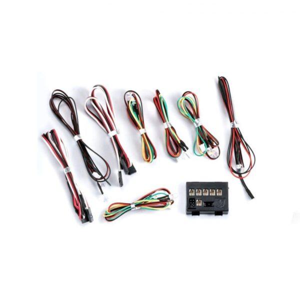 comprar mas barato Juego-de-luces-LED-Killerbody-con-12-LED-rc-crawler