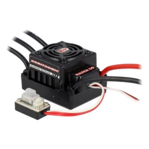 Robitronic Razer ten Brushless ESC 50A 2-3s