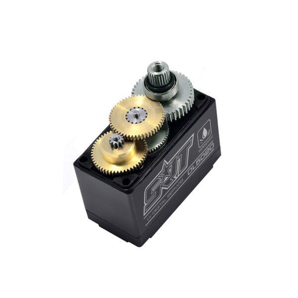 SRT Servo Engranajes Metálicos Impermeable 20.0kg / 0.16sec @ 6.0V