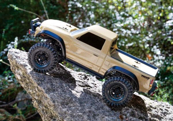 venta de Traxxas TRX-4 Sport Crawler marrón