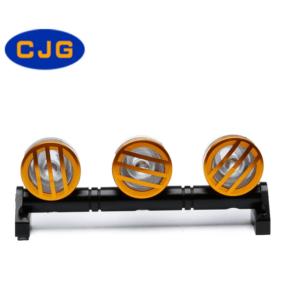 Barra de luz LED 1/10 para RC Crawler