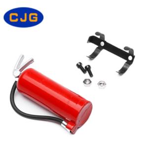 Mini Extintor para RC Crawler