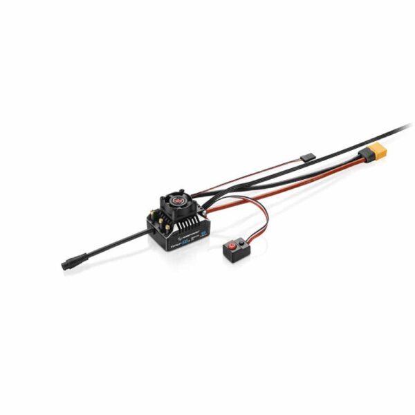 comprar mejor oferta Combo Hobbywing Xerun Axe540L R2 FOC Crawler 2100kV