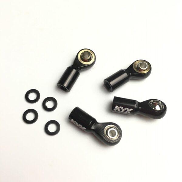 KYX Finales Doblados de Varilla M4 para SCX10 II 90046