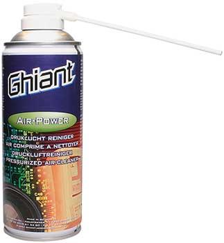 Limpiador de aire comprimido 400ml