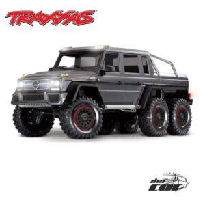 Mercedes-TRX6-Gris