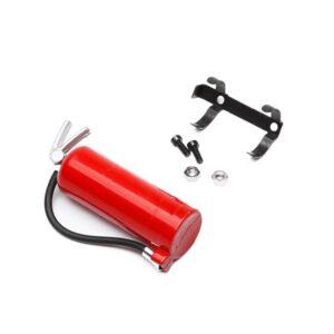 comprar mejor precio Mini Extintor para RC Crawler decoración