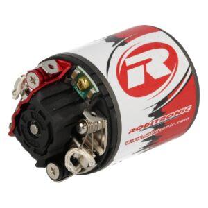 Motor Rock Crawler 55 Turn