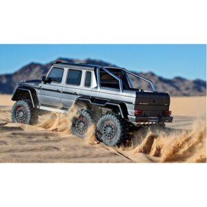 Traxxas TRX-6 Mercedes-Benz G 63