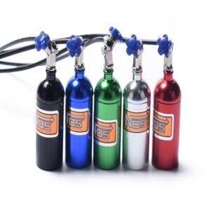 comprar mas barato botella de nitrógeno decoración rc crawler