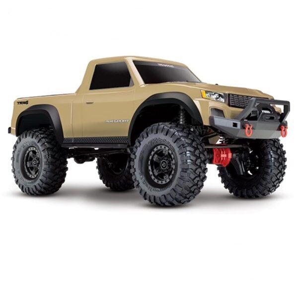 compras Traxxas-TRX-4-Sport-Crawler-TQ-XL-5