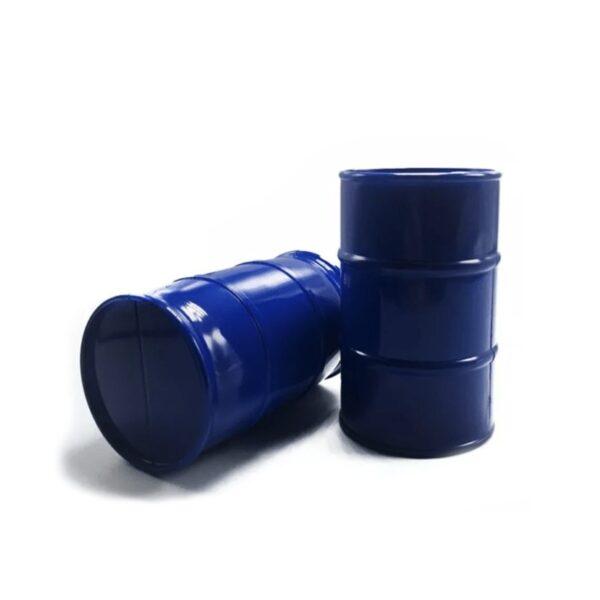 comprar mas barato tanque de combustible de plástico decoracion crawler 1 10 azul