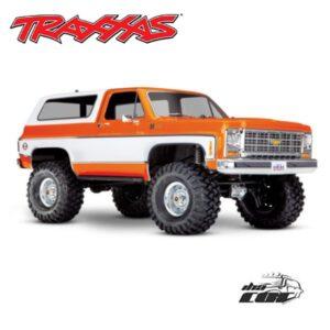 traxxas-trx-4-chevy-k5-blazer-crawler-xl-5-no-batty-chg-naranja comprar